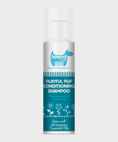 Playful Pup Conditioning Hundeshampoo von Hownd | Fellpflege