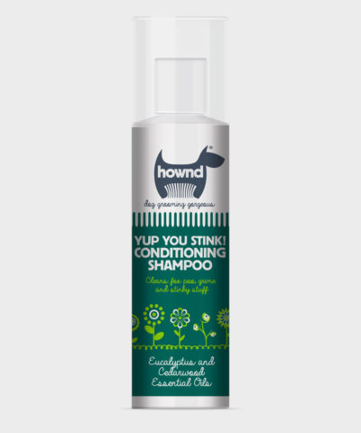Yup You Stink! Conditioning Hundeshampoo von Hownd | Fellpflege