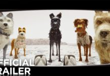 """Isle of Dogs"": Wes Anderson und eine Insel voller Hunde"